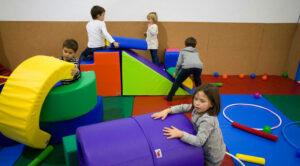 Lee más sobre el artículo ¿Cual es la Importancia de la psicomotricidad infantil?