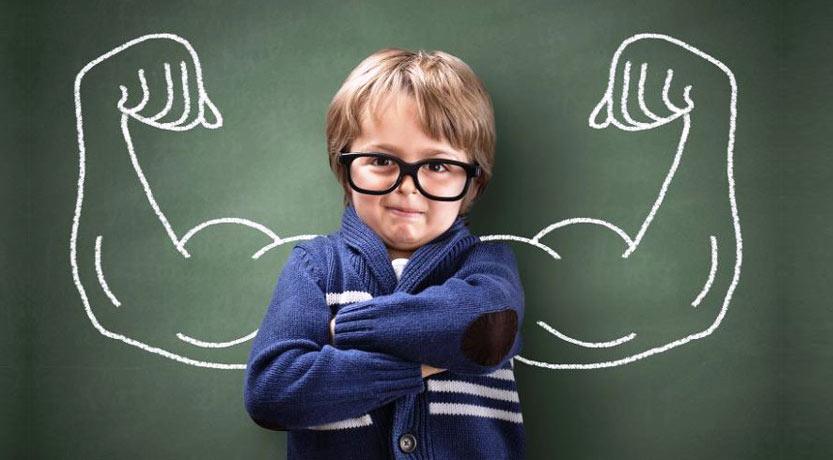 Como mejorar la autoestima en los niños