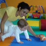 Importancia de la estimulación temprana a los niños en sus primeros años