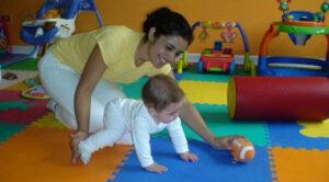 Lee más sobre el artículo Importancia de la estimulación temprana a los niños en sus primeros años