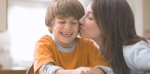 como aumentar la autoestima a tus hijos